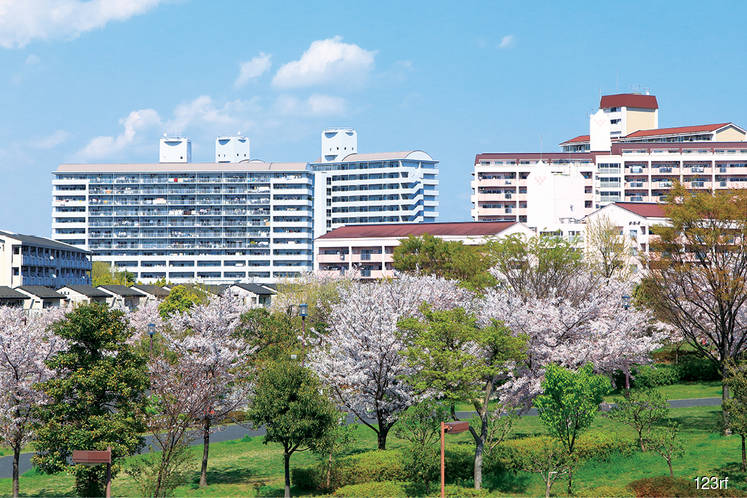 Lessons from Japan's public housing