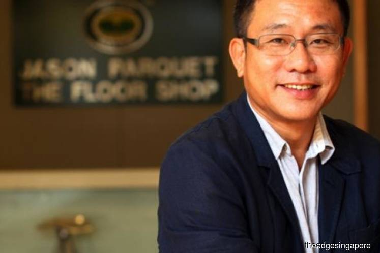 SGX slaps Jason Holdings, former CEO Sim with public reprimand