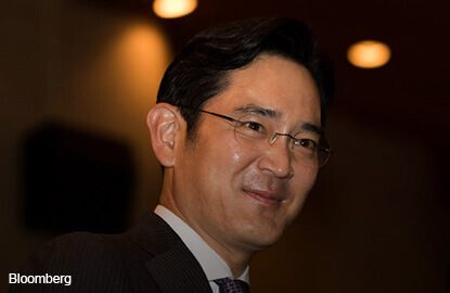 S.Korea court reassigns Samsung chief's case amid questions about judge's connections