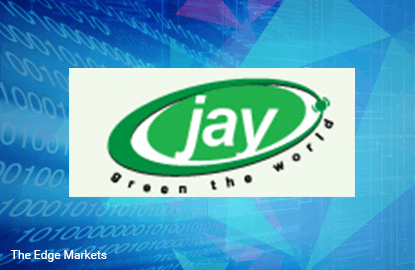 Stock with Momentum: Jaycorp Berhad