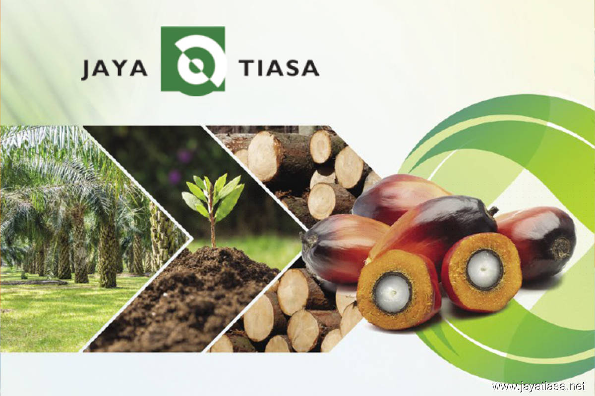 Jaya Tiasa valuation attractive, says Affin Hwang Capital