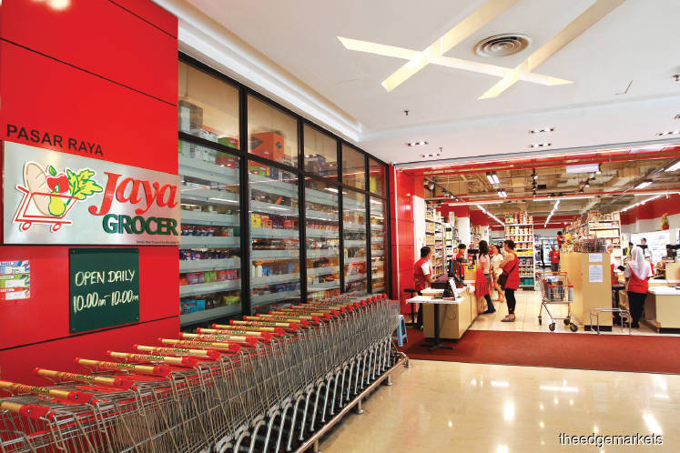 Who will win the PE-backed supermarket war?