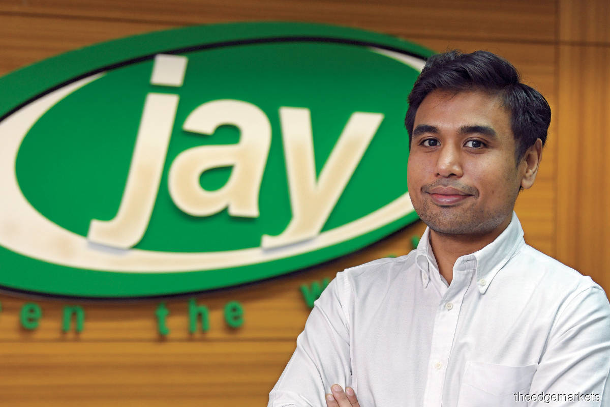 Jaycorp sees fortunes turning amid Covid-19 pandemic