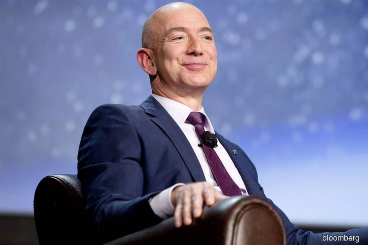 Combined wealth of Forbes Billionaires list falls for second time in 10 years