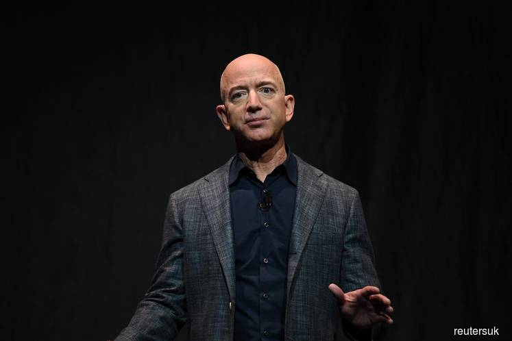 U.N. experts demand probe into alleged Saudi hack of Amazon boss Bezos