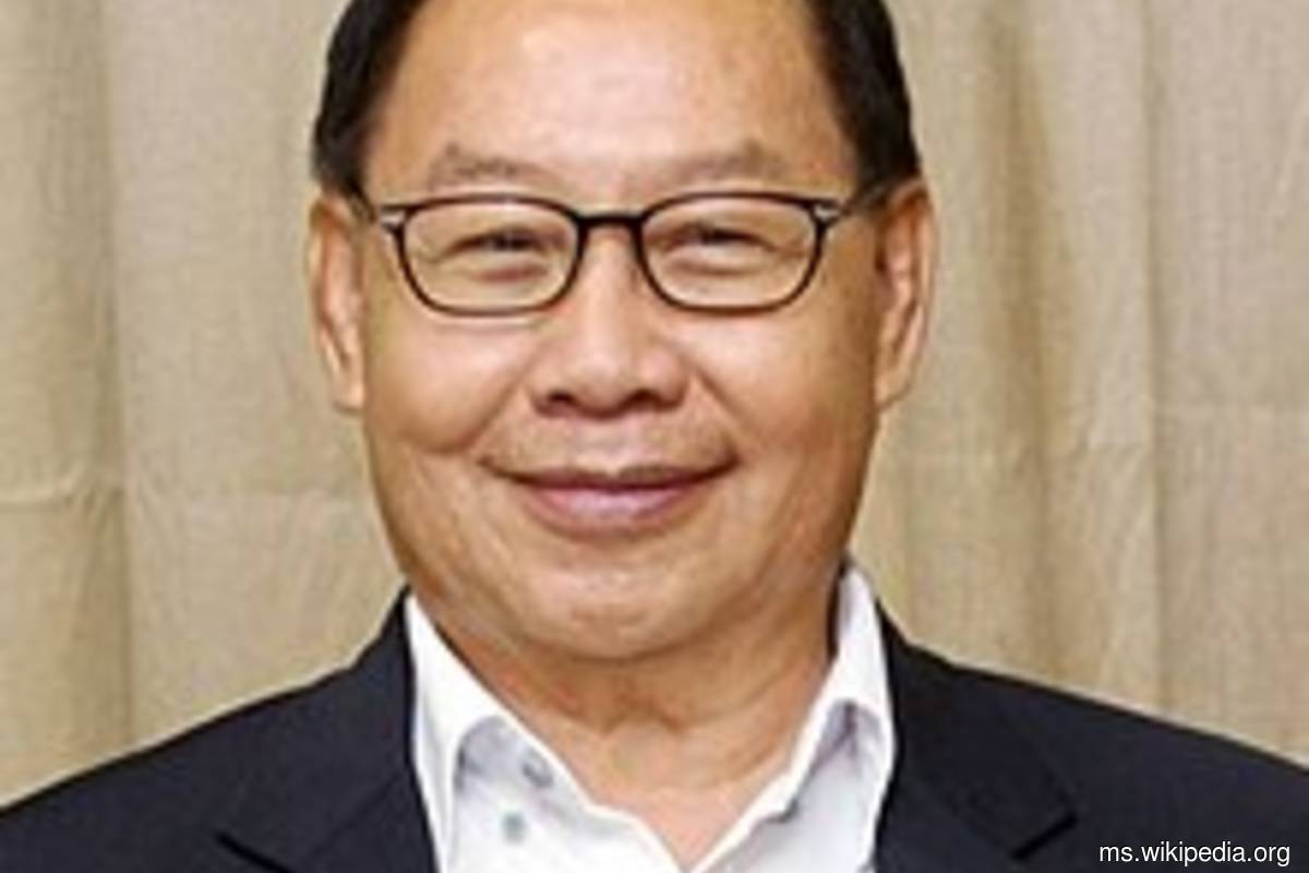 Parliament Speaker clarifies Kitingan received MoH release order after opposition MPs claim Covid-19 quarantine breach