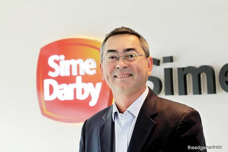 Sime Darby not in a hurry to divest non-core assets, says group CEO