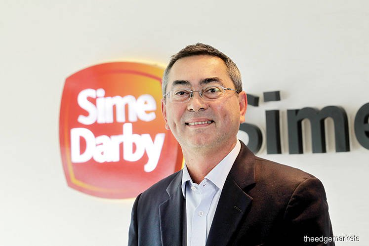 Sime Darby says it has put in bid for govt car fleet contract
