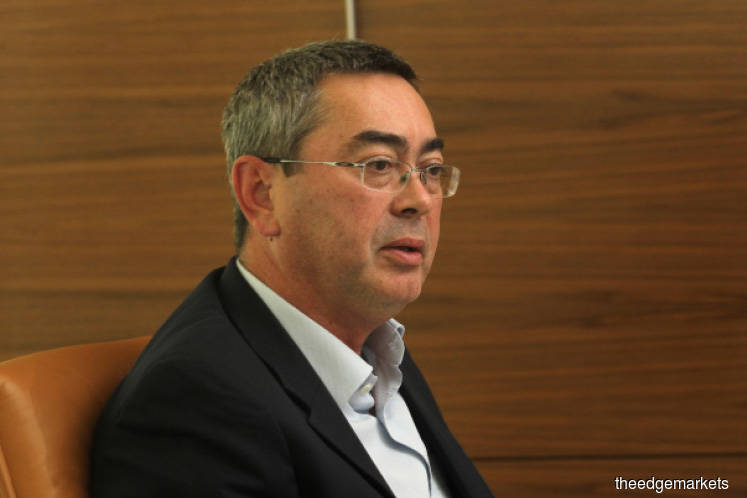 Sime Darby in no hurry to divest non-core assets — CEO