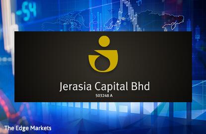 Stock With Momentum: Jerasia Capital