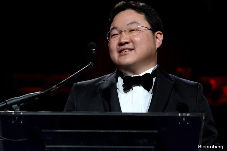 Forfeiture notice on mother shows current govt's contempt for human rights: Jho Low