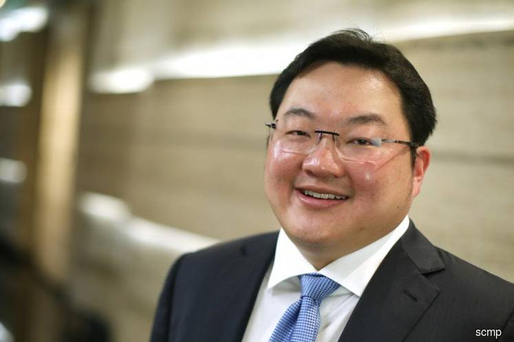 Jho Low says Malaysian govt trashing Equanimity's value