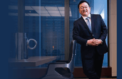 8205f764 S'pore seizes US$35m private jet belonging to Jho Low' | The Edge ...