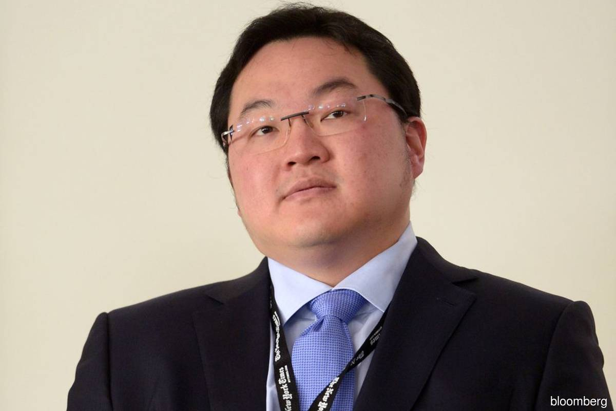 DOJ says Jho Low got Chinese Minister to meet Trump lobbyists in attempt to extradite dissident to China