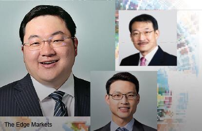 Jho Low's schemes to scam 1mdb