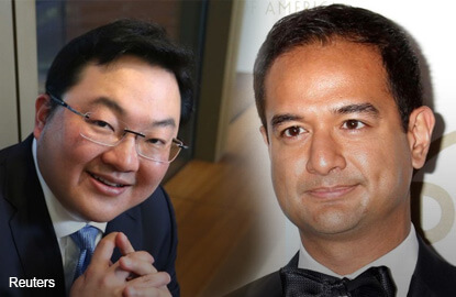 Govt mum on whether Jho Low, Riza quizzed by police
