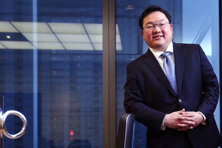 "Jho Low named as person ""whose interests may be affected"" by impounding of superyacht Equanimity"