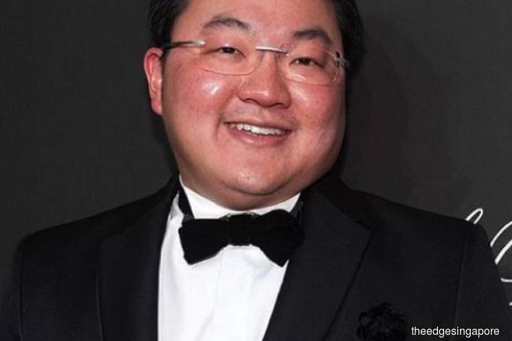 Singapore says arrest warrant for Jho Low issued two years ago