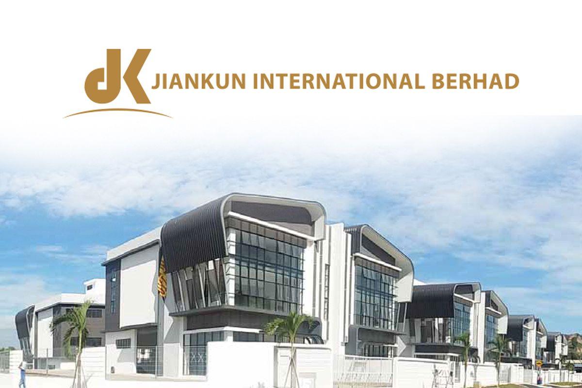 Notice to remove four Jiankun directors withdrawn