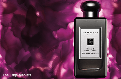 Scene: Jo Malone's Cologne Intense collection welcomes two new scents