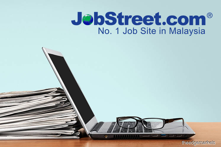 Digital talents are employers' top priority — JobStreet