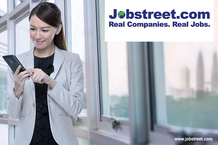 JobStreet: Malaysia employees 4th happiest in Asia