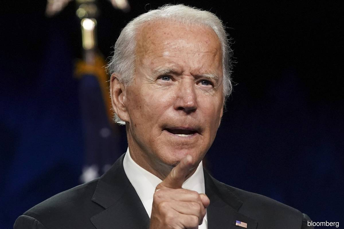 Biden era to open in Trump's shadow as agenda and trial converge