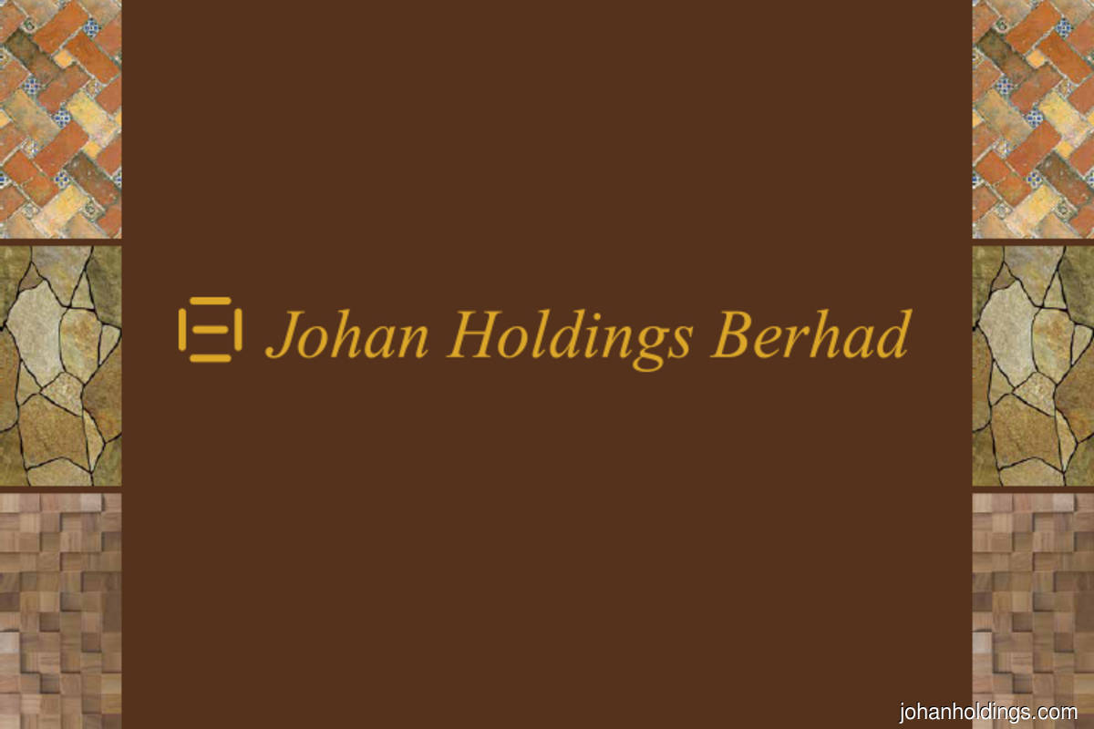 Johan Holdings in talks to venture into glove-related business