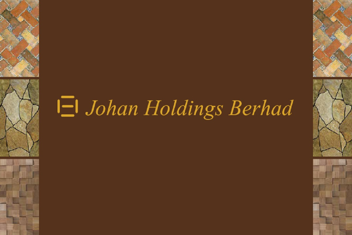 Bursa issues UMA query to Johan Holdings after share price, trading volume jump steeply