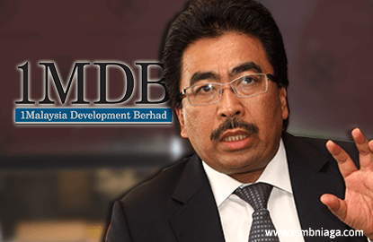 Johari: Full picture of 1MDB scandal is needed before pressing charges
