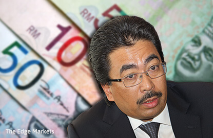 Malaysia to manage basic item prices to combat inflation — Johari