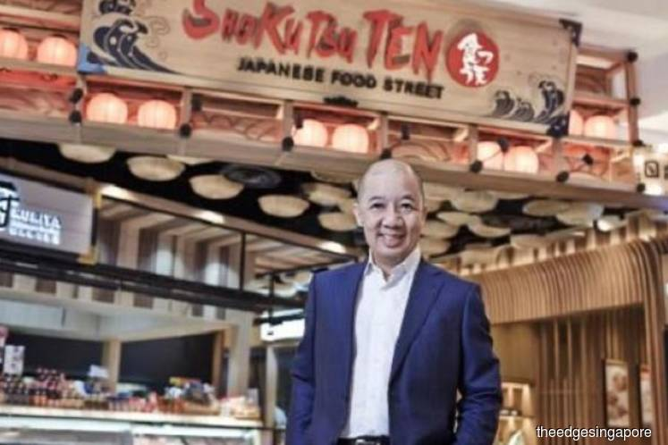 RE&S launches IPO at 22 S'pore cents per share; enlists Temasek-linked entity as cornerstone investor