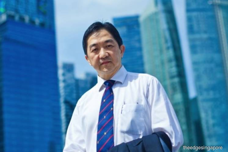 The charismatic bankrupt who pulled the strings behind Singapore's largest stock manipulation scandal