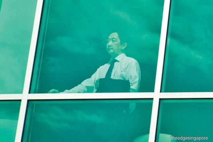 John Soh trial: Compliance gaps, procedural lapses