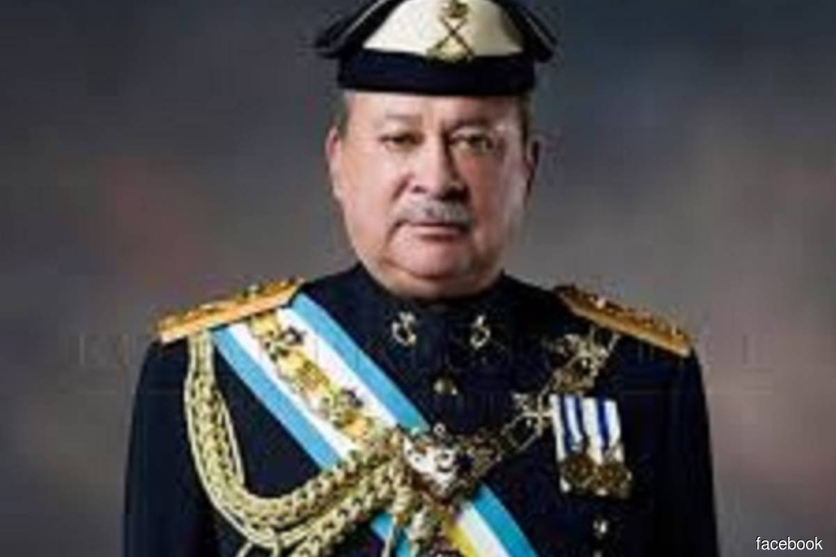 Sultan of Johor briefed on progress of RTS project