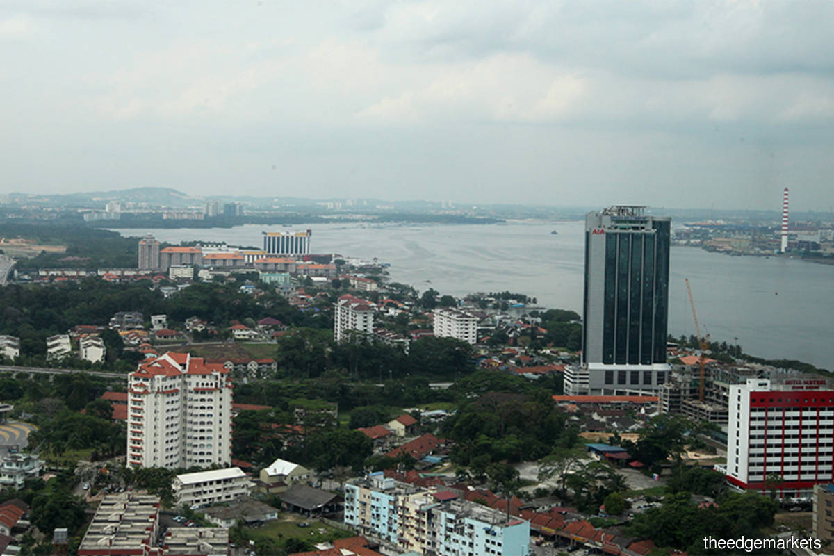 The Edge | KGV International Property Consultants Johor Baru housing Property Monitor (1Q2020): Johor Baru market static in 1Q2020 amid Covid-19 crisis