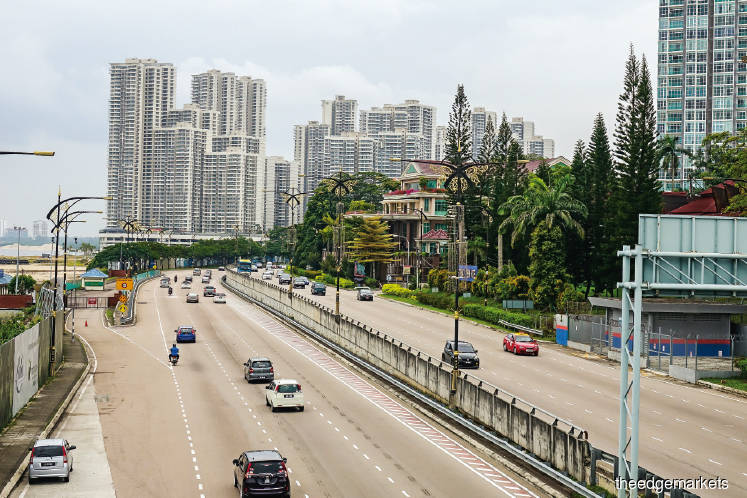 Johor land acquisitions draw interest