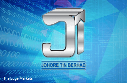 Stock With Momentum: Johore
