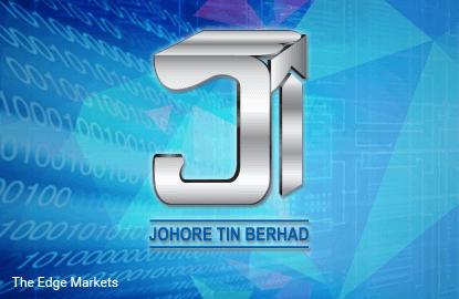 Stock With Momentum: Johore Tin