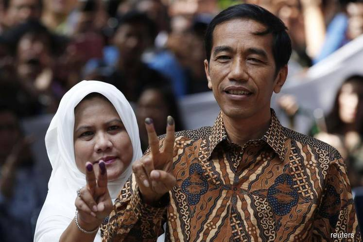 Jokowi 2.0 could open Indonesia's door to foreign investors