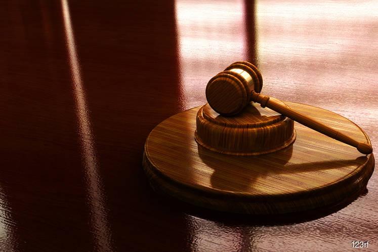 前高盛银行家就4项1MDB案控罪要求审讯