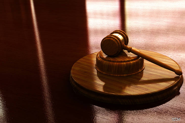 Saminathan's lawyers send representation letter over Sosma to AG