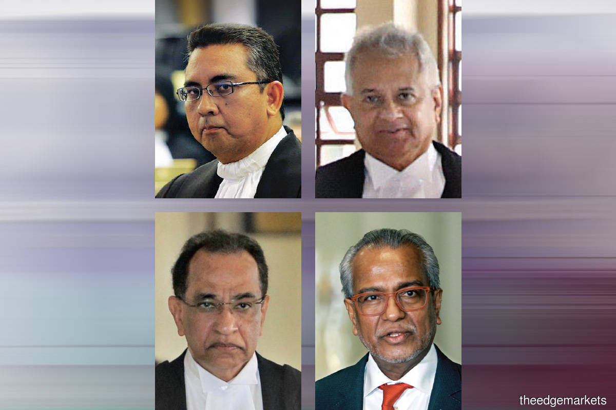 Najib's SRC Trial: Tuesday is D-Day for Najib verdict in SRC case