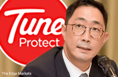 Tune Protect CEO steps down, cites personal reasons