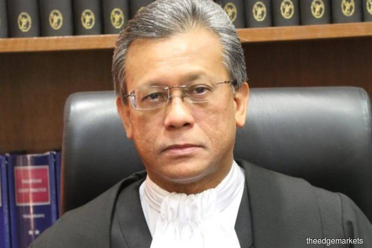 Judge snubs Najib's request to skip court to attend Parliament