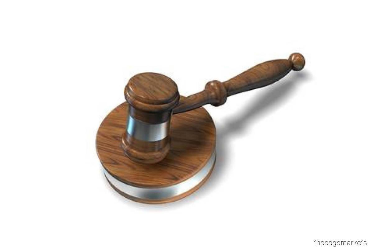 The Edge Court Judgments Report / Part 1 (Part 2 next week)