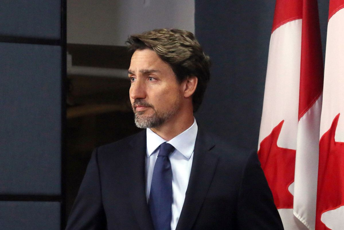 PM Trudeau sees 'new era' of Canada-.S relations before first call with Biden