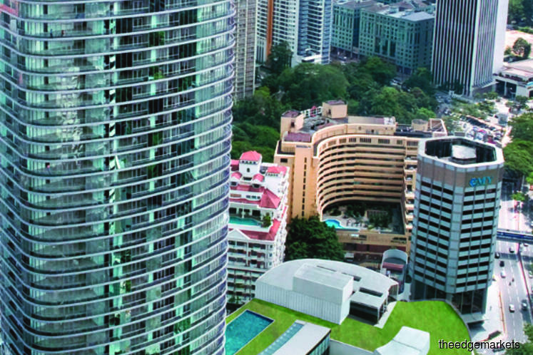 K Residence unit holders sue developer Duta Yap over failure to form JMB within time