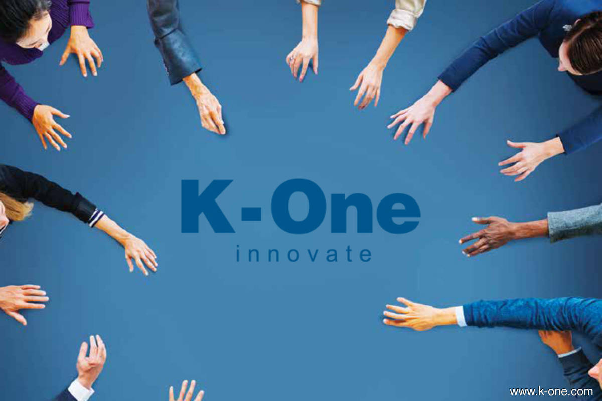 K-One Tech gets nod from Medical Device Authority to supply nasal swabs