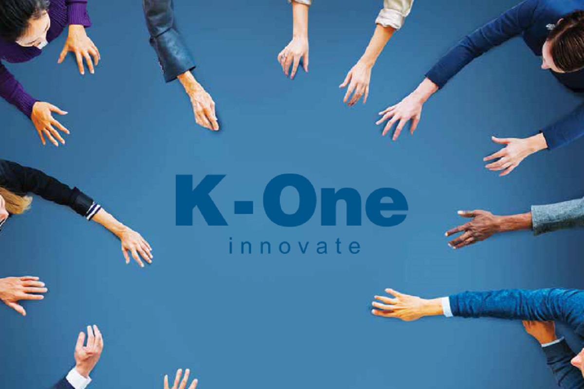 K-One to make syringe safety needle caps for worldwide distribution